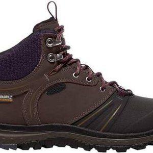 KEEN Women's Terradora Wintershell Hiking Shoe